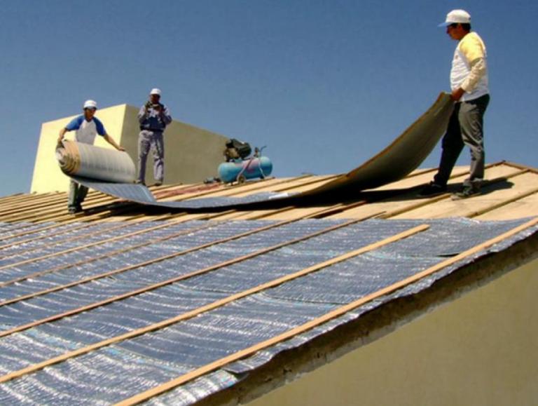 Charla técnica: Innovando en materiales aislantes para la construcción