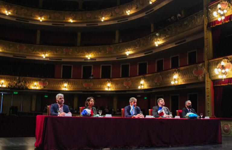 Educación para la restauración del patrimonio arquitectónico de inspiración francesa
